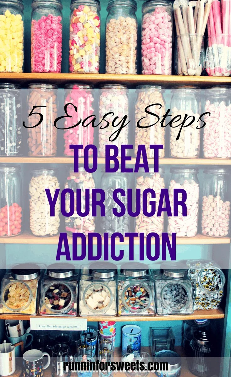 Here are 5 game changing tips that you can do RIGHT NOW to eat healthier and overcome your sugar addiction. This healthy lifestyle motivation will help you lose weight and improve your health.