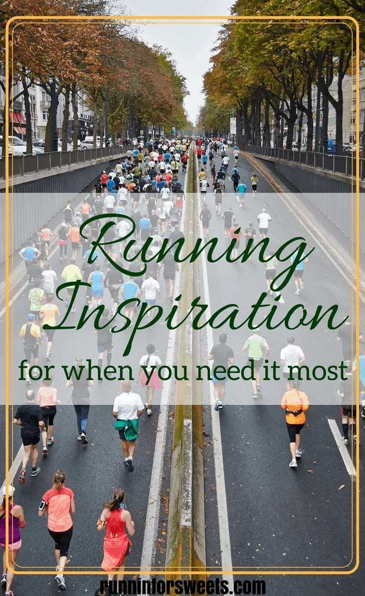 Feeling low on running motivation? This inspiration is just what runners need to stay motivated and keep going. Check out this ultimate source of running motivation for amazing quotes, articles, gear, books, pictures and more to keep you motivated to run! Becoming a runner for life means needing a little extra running motivation sometimes. #runningmotivation #runninginspiration #staymotivated #keepgoing