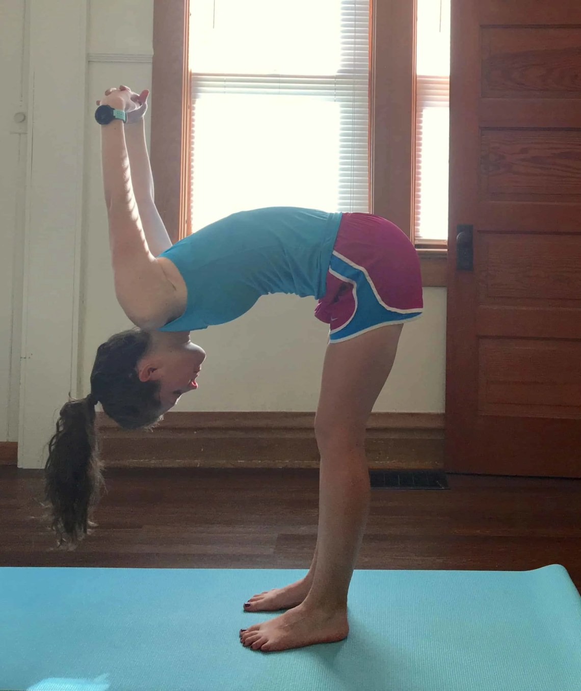 Workouts Runners Will Love: Yoga for Recovery