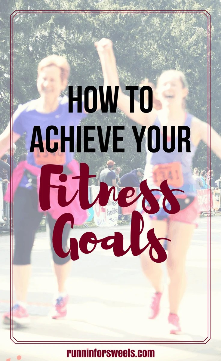 Ever felt like your goals are so big that you'll never achieve them? Achieving even your wildest goals and dreams can be done. Use this fitness goal setting free printable to track your progress, stay motivated, and get ideas for some of the most ambitious goals. #goalsetting #fitnessgoals