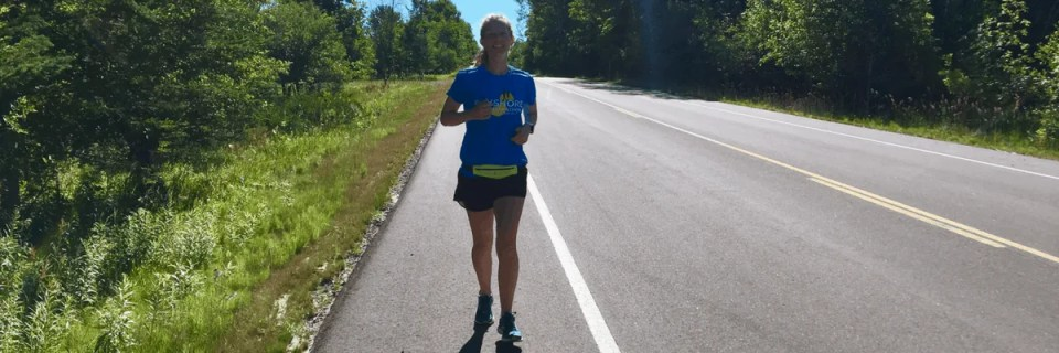 Rock n Roll Half Marathon + Marathon Training Recap: Week 5