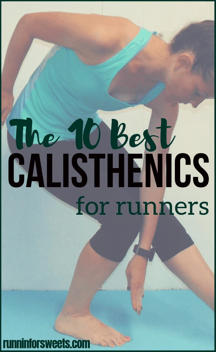 Have you ever wondering what calisthenics really are (and if you should be doing them)? I know I did! Completing calisthenics exercises is an easy way to fit in an amazing full body workout right at home. This simple calisthenics workout routine is great for beginners and athletes looking to gain strength with their cross training. #calisthenics #calisthenicsexercises #calisthenicsroutine