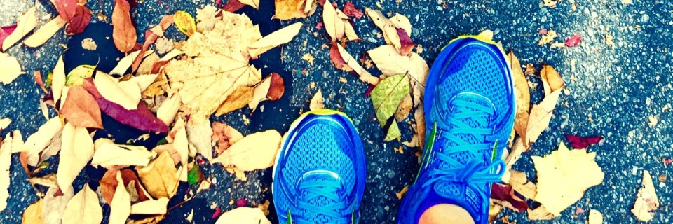Must Have Fall Running Gear and Accessories