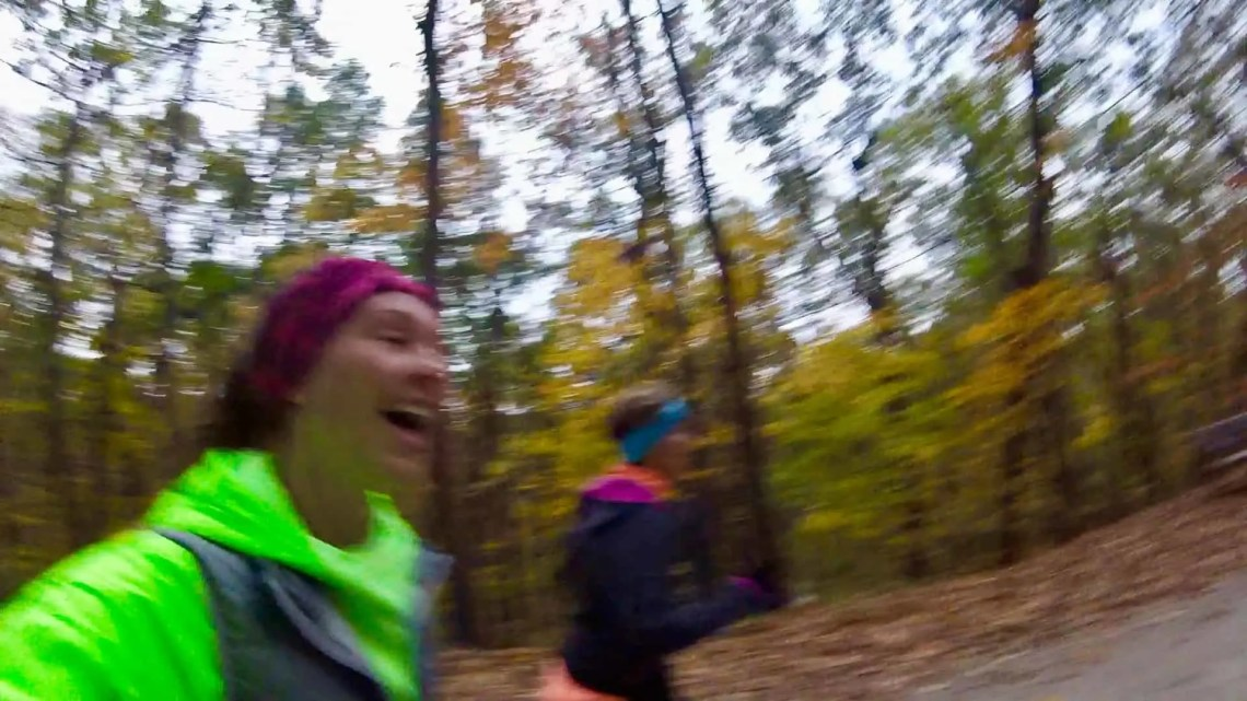 8 fall running tips to take your training season to the next level!