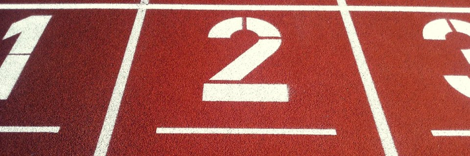 2 Running Ladder Workouts to Increase Your Speed