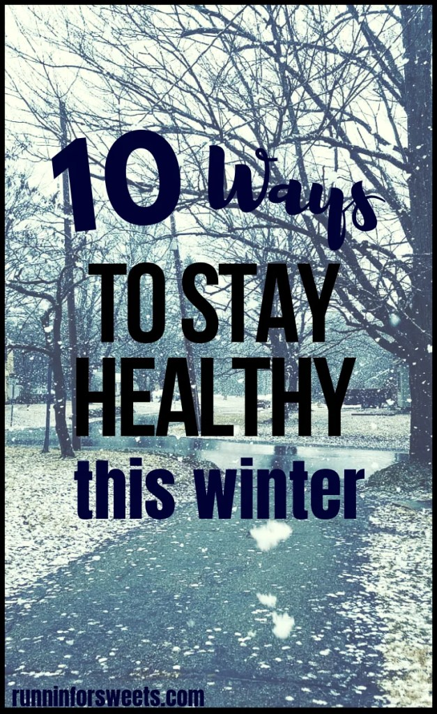 Trying to stay healthy in the winter can feel like a never-ending battle. These winter health tips are ideal for cold weather and the dark dreary days of the season. Check out these simple ideas for healthy living and your best winter ever. #winterhealthtips #healthylivingtips #wintertips