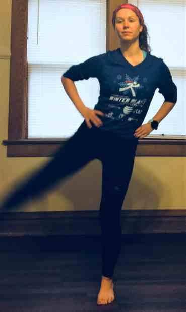 Dynamic Warm Up Exercises (14)