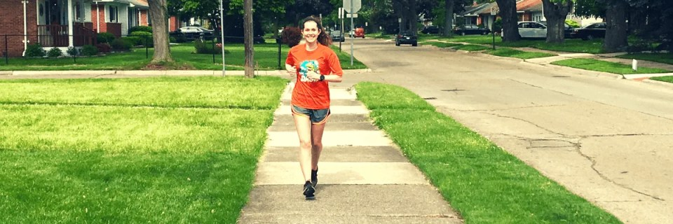 Running During Pregnancy: First Trimester Lessons