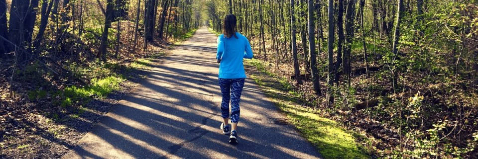 How to Use the Run Walk Training Method