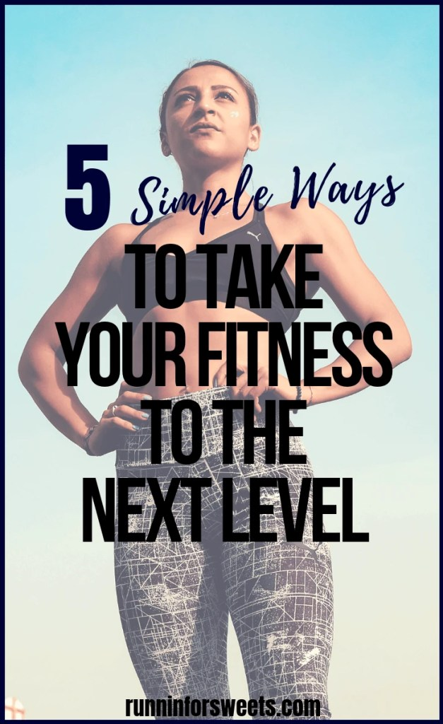 Gaining fitness doesn't have to require a drastic lifestyle change. Here are 5 simple tips to increase your fitness level and conquer your goals! Stay healthy and in shape year round with ease. #increasefitness #fitnesslevel #healthylifestyle