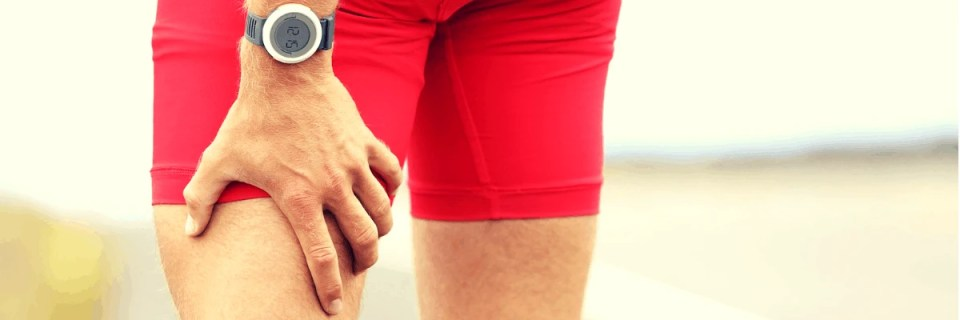 6 Steps to Recover from a Running Injury