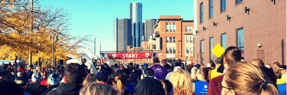 8 Tips for Running Your First 5k Race