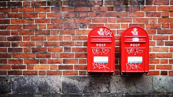 Εγγραφή σε ενημερώσεις ταχυδρομείου (Newsletter) για το running Scenes