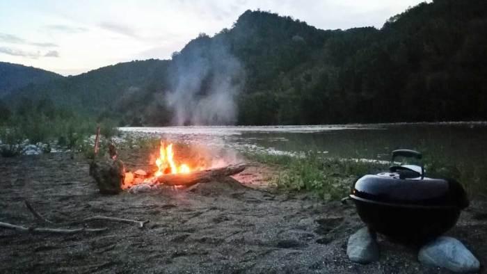 Μαγειρεύοντας στη φύση | Φαγητό διατροφή Camping | Running Scenes Διατροφή Υγεία Αθλητισμός