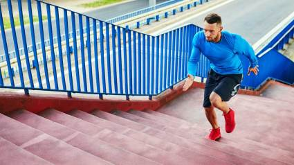 Τι είναι Αναερόβια άσκηση προπόνηση | Running Scenes Αθλητισμός Υγεία Διατροφή