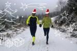 7 důvodů, proč je dobré být o Vánocích běžcem
