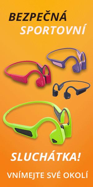Bezpečná sluchátka - AMA