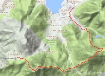 lantau_2peaks_map