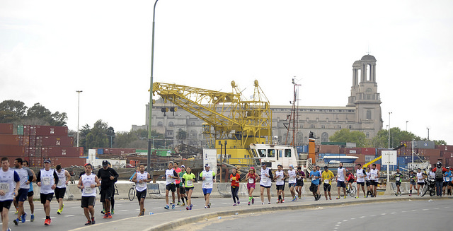 fila maraton