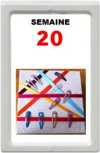 20 SA