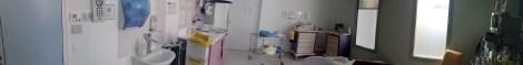 Salle de naissance