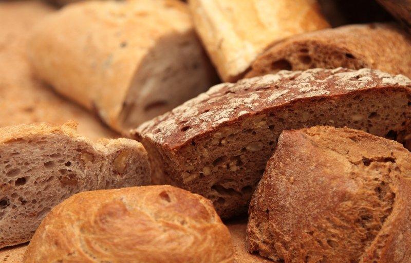 Brood kiezen hardloper