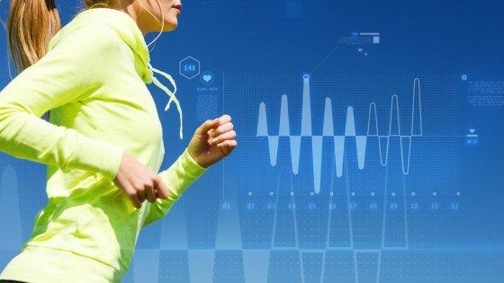 Hardlopen en gezondheid