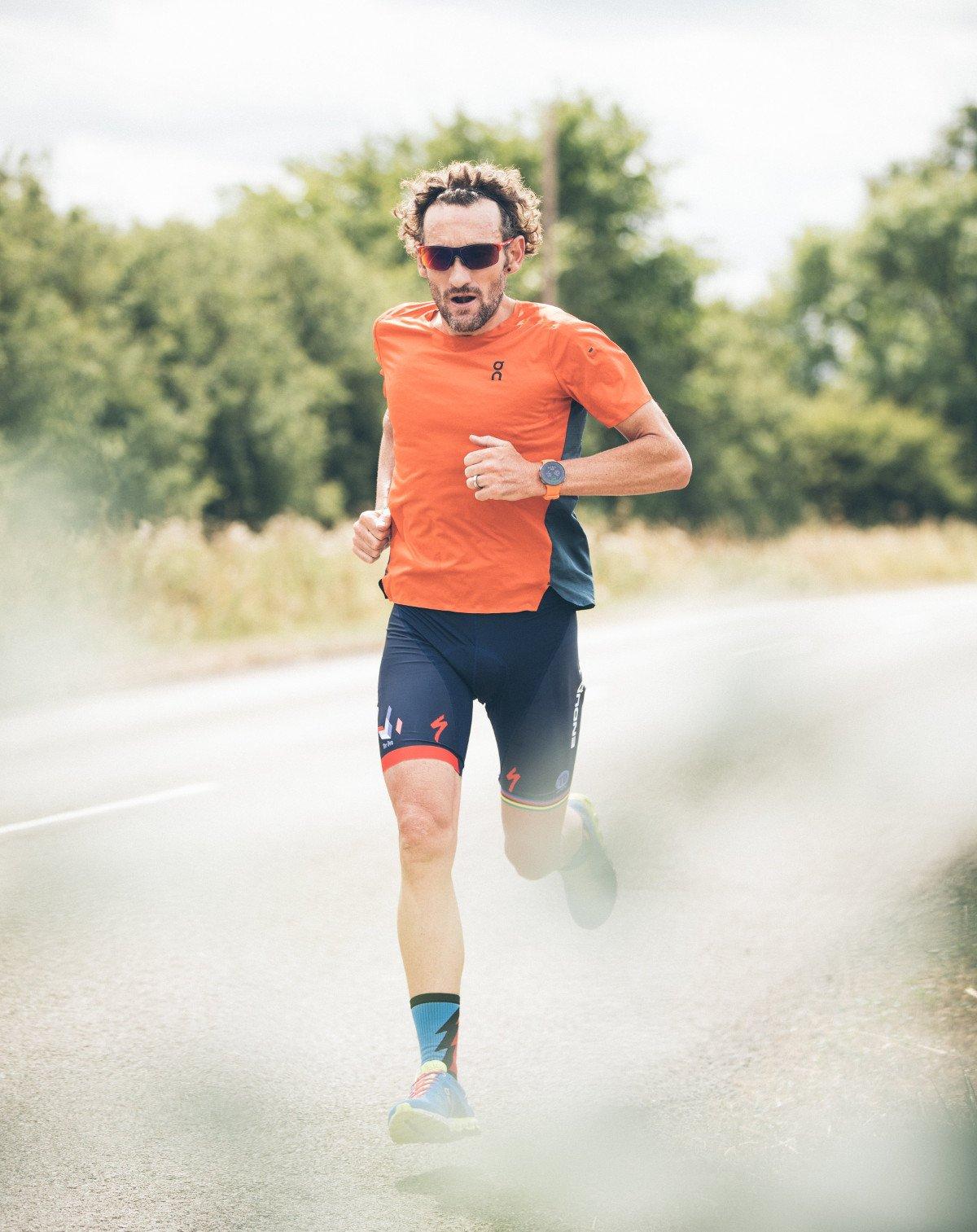 hardlopen kost energie