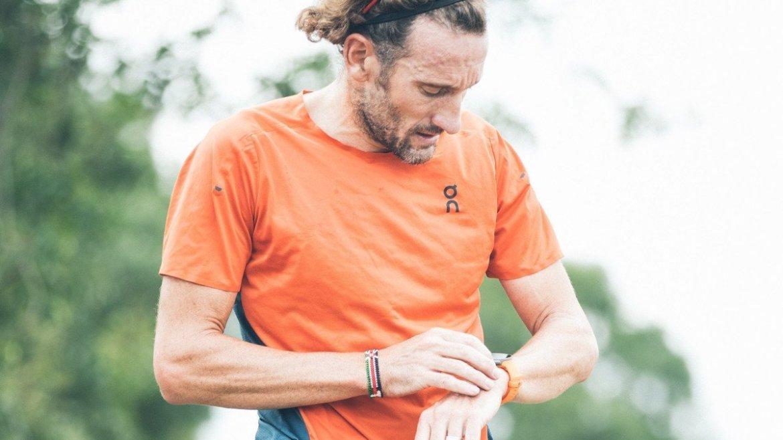 hardlopen naar vermogen