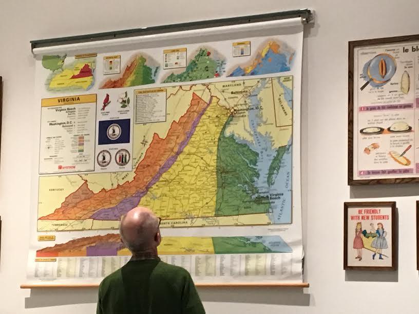 charm school map