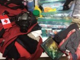 packing for Africa