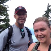 St. Mark's Summit - Lance and Brande