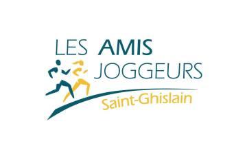 Logo Les amis joggeurs Saint-Ghislain
