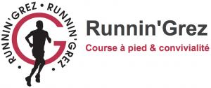 Logo Runnin Grez