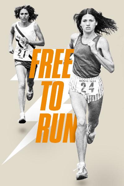 Le film revient sur une époque, pas si lointaine, où courir était interdit aux femmes - crédit image : Imagine Film Distribution
