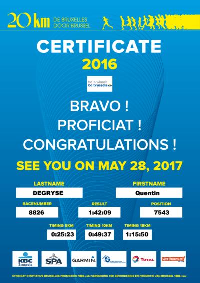 Rendez-vous le 28 mai 2017 !