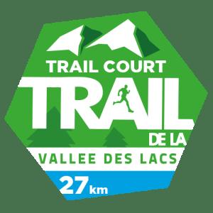 Trail court de la Vallée des Lacs