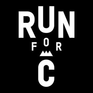 Logo Run For C
