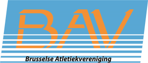 Logo Brusselse Atletiek Vereniging