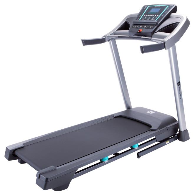 Test Du Tapis De Course Domyos Energy Run Runninggeek Be