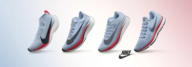 Test chaussures   Nike Zoom Fly – RUNNINGGEEK.BE 5b68c27c2c9
