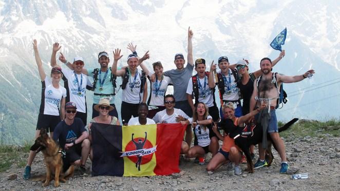 Les Tournaisiens du Mont-Blanc