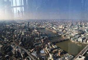 View Shard London