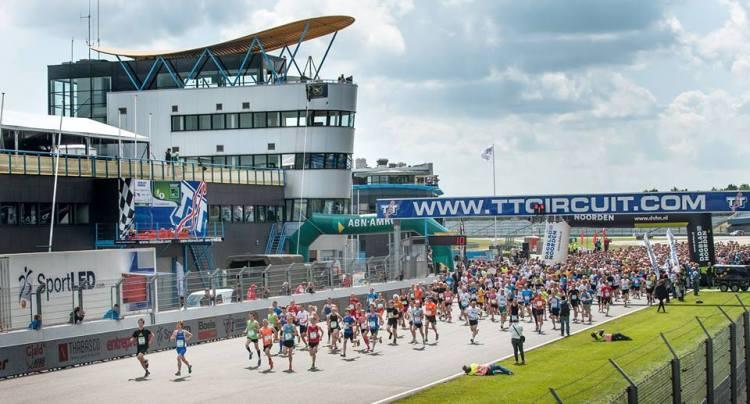 TT Run hardloopwedstrijden
