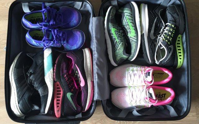 Inpaklijstje! Welke hardloopspullen moet je echt niet vergeten als je op vakantie gaat.