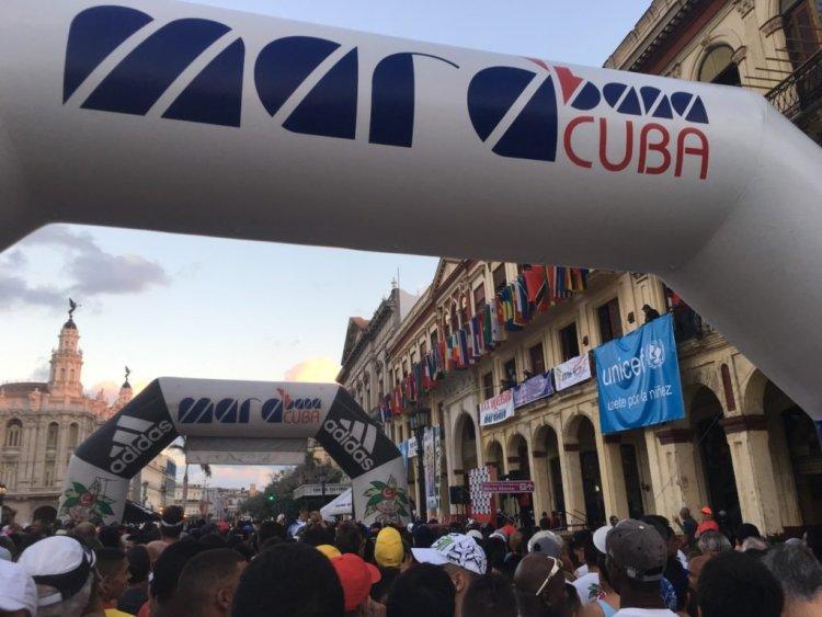 Havana marathon