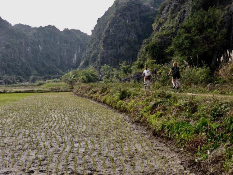 Vietnam week 2