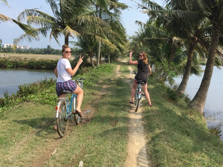 Foto update Vietnam