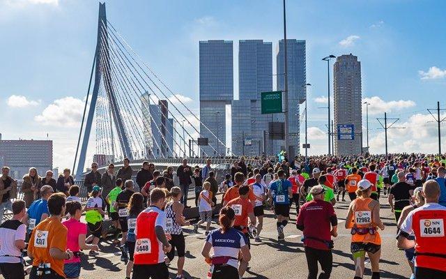 Road to Rotterdam! Zes fanatieke Running Girls met een update!