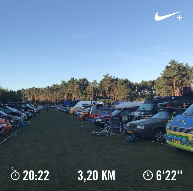 Carbage Run Raceverslag